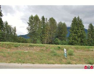 "Photo 5: 93 14500 MORRIS VALLEY Road in Mission: Lake Errock Land for sale in ""Eagle Point Estates"" : MLS®# F2905639"