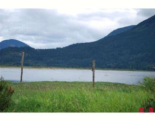 """Photo 6: 93 14500 MORRIS VALLEY Road in Mission: Lake Errock Land for sale in """"Eagle Point Estates"""" : MLS®# F2905639"""