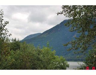 """Photo 4: 93 14500 MORRIS VALLEY Road in Mission: Lake Errock Land for sale in """"Eagle Point Estates"""" : MLS®# F2905639"""