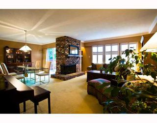 Photo 2: 5124 GALWAY Drive in Tsawwassen: Pebble Hill House for sale : MLS®# V759732