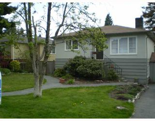 Photo 4: 335 E 20TH Street in North_Vancouver: Central Lonsdale House for sale (North Vancouver)  : MLS®# V764141