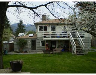 Photo 5: 335 E 20TH Street in North_Vancouver: Central Lonsdale House for sale (North Vancouver)  : MLS®# V764141