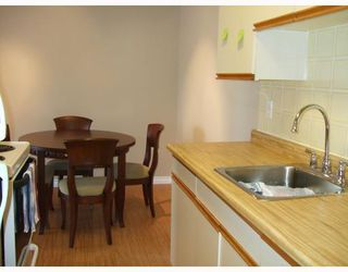 Photo 6: 210 605 COMO LAKE Avenue in Coquitlam: Coquitlam West Condo for sale : MLS®# V775340