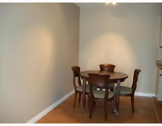 Photo 4: 210 605 COMO LAKE Avenue in Coquitlam: Coquitlam West Condo for sale : MLS®# V775340