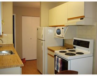 Photo 8: 210 605 COMO LAKE Avenue in Coquitlam: Coquitlam West Condo for sale : MLS®# V775340