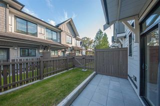 "Photo 5: 12 16518 24A Avenue in Surrey: Grandview Surrey Townhouse for sale in ""NOTTING HILL"" (South Surrey White Rock)  : MLS®# R2396874"