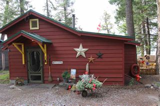 Main Photo: 50985 CLUCULZ Place: Cluculz Lake House for sale (PG Rural West (Zone 77))  : MLS®# R2397310