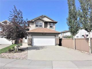 Main Photo: 16726 112A Street in Edmonton: Zone 27 House for sale : MLS®# E4171395