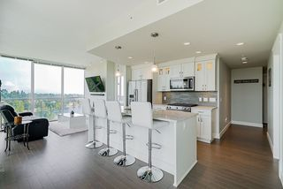 """Photo 5: 1201 2180 GLADWIN Road in Abbotsford: Central Abbotsford Condo for sale in """"Mahogany at Mill Lake"""" : MLS®# R2402611"""