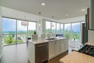 """Photo 4: 1201 2180 GLADWIN Road in Abbotsford: Central Abbotsford Condo for sale in """"Mahogany at Mill Lake"""" : MLS®# R2402611"""