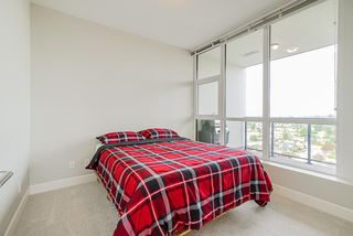 """Photo 13: 1201 2180 GLADWIN Road in Abbotsford: Central Abbotsford Condo for sale in """"Mahogany at Mill Lake"""" : MLS®# R2402611"""