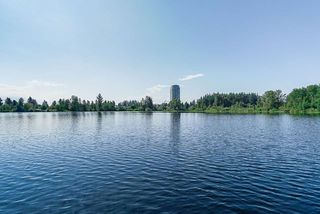 """Photo 20: 1201 2180 GLADWIN Road in Abbotsford: Central Abbotsford Condo for sale in """"Mahogany at Mill Lake"""" : MLS®# R2402611"""