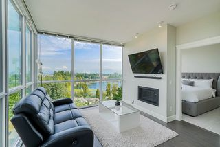 """Photo 8: 1201 2180 GLADWIN Road in Abbotsford: Central Abbotsford Condo for sale in """"Mahogany at Mill Lake"""" : MLS®# R2402611"""