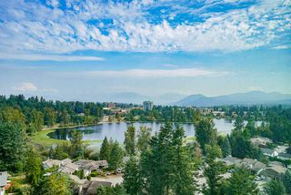 """Photo 10: 1201 2180 GLADWIN Road in Abbotsford: Central Abbotsford Condo for sale in """"Mahogany at Mill Lake"""" : MLS®# R2402611"""
