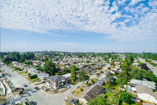 """Photo 16: 1201 2180 GLADWIN Road in Abbotsford: Central Abbotsford Condo for sale in """"Mahogany at Mill Lake"""" : MLS®# R2402611"""