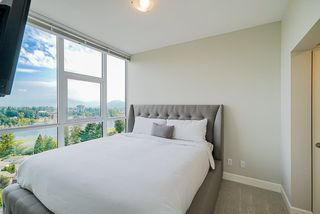 """Photo 11: 1201 2180 GLADWIN Road in Abbotsford: Central Abbotsford Condo for sale in """"Mahogany at Mill Lake"""" : MLS®# R2402611"""