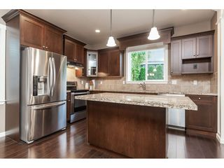 """Photo 7: 21024 79A Avenue in Langley: Willoughby Heights House for sale in """"Yorkson South"""" : MLS®# R2411985"""