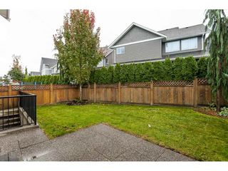 """Photo 19: 21024 79A Avenue in Langley: Willoughby Heights House for sale in """"Yorkson South"""" : MLS®# R2411985"""