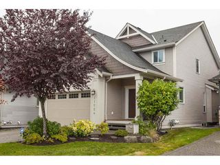"""Photo 1: 21024 79A Avenue in Langley: Willoughby Heights House for sale in """"Yorkson South"""" : MLS®# R2411985"""