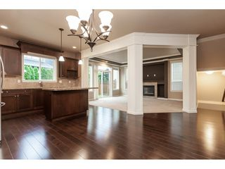 """Photo 3: 21024 79A Avenue in Langley: Willoughby Heights House for sale in """"Yorkson South"""" : MLS®# R2411985"""