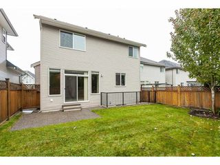 """Photo 18: 21024 79A Avenue in Langley: Willoughby Heights House for sale in """"Yorkson South"""" : MLS®# R2411985"""