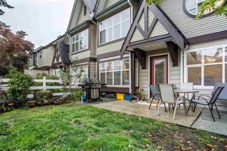 "Photo 19: 14 11757 236 Street in Maple Ridge: Cottonwood MR Townhouse for sale in ""GALIANO"" : MLS®# R2412264"