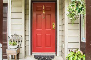 "Photo 3: 14 11757 236 Street in Maple Ridge: Cottonwood MR Townhouse for sale in ""GALIANO"" : MLS®# R2412264"