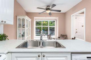 "Photo 9: 14 11757 236 Street in Maple Ridge: Cottonwood MR Townhouse for sale in ""GALIANO"" : MLS®# R2412264"