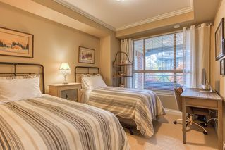 "Photo 14: 201 15357 17A Avenue in Surrey: King George Corridor Condo for sale in ""THE MADISON"" (South Surrey White Rock)  : MLS®# R2413864"