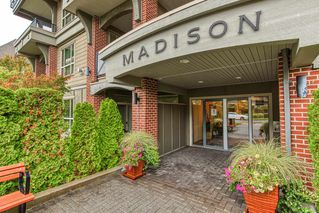 "Photo 1: 201 15357 17A Avenue in Surrey: King George Corridor Condo for sale in ""THE MADISON"" (South Surrey White Rock)  : MLS®# R2413864"