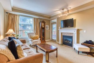 "Photo 4: 201 15357 17A Avenue in Surrey: King George Corridor Condo for sale in ""THE MADISON"" (South Surrey White Rock)  : MLS®# R2413864"