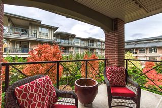 "Photo 18: 201 15357 17A Avenue in Surrey: King George Corridor Condo for sale in ""THE MADISON"" (South Surrey White Rock)  : MLS®# R2413864"