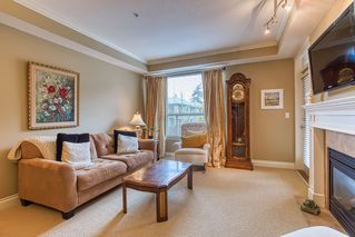 "Photo 3: 201 15357 17A Avenue in Surrey: King George Corridor Condo for sale in ""THE MADISON"" (South Surrey White Rock)  : MLS®# R2413864"