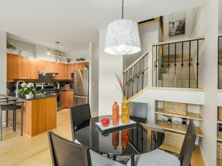 Photo 5: 103 2688 VINE Street in Vancouver West: Home for sale : MLS®# V1115409