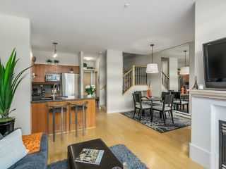 Photo 2: 103 2688 VINE Street in Vancouver West: Home for sale : MLS®# V1115409