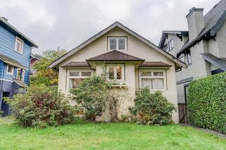 Photo 1: 3620 W 2ND Avenue in Vancouver: Kitsilano House for sale (Vancouver West)  : MLS®# R2432071