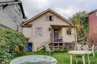 Photo 3: 3620 W 2ND Avenue in Vancouver: Kitsilano House for sale (Vancouver West)  : MLS®# R2432071