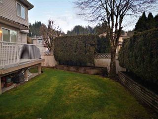 Photo 20: 3310 RAKANNA Place in Coquitlam: Hockaday House for sale : MLS®# R2438286