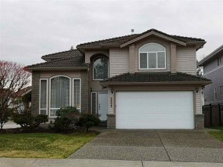 Photo 1: 3310 RAKANNA Place in Coquitlam: Hockaday House for sale : MLS®# R2438286
