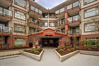 "Main Photo: 224 2233 MCKENZIE Road in Abbotsford: Central Abbotsford Condo for sale in ""The Latitude"" : MLS®# R2441744"