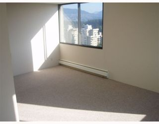 "Photo 4: 1901 1816 HARO Street in Vancouver: West End VW Condo for sale in ""HUNTINGTON"" (Vancouver West)  : MLS®# V782728"