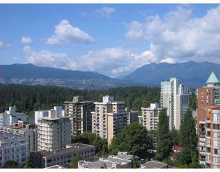 "Photo 7: 1901 1816 HARO Street in Vancouver: West End VW Condo for sale in ""HUNTINGTON"" (Vancouver West)  : MLS®# V782728"