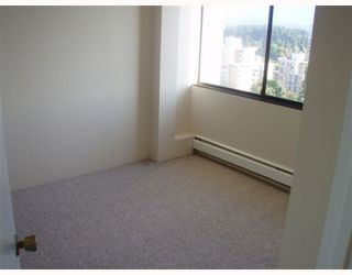 "Photo 3: 1901 1816 HARO Street in Vancouver: West End VW Condo for sale in ""HUNTINGTON"" (Vancouver West)  : MLS®# V782728"