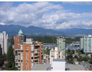 "Photo 8: 1901 1816 HARO Street in Vancouver: West End VW Condo for sale in ""HUNTINGTON"" (Vancouver West)  : MLS®# V782728"