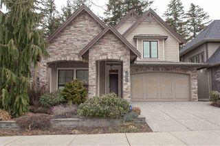 Main Photo: 16255 26B Avenue in Surrey: Grandview Surrey House for sale (South Surrey White Rock)  : MLS®# R2452161