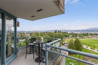 "Photo 6: 1207 13353 108 Avenue in Surrey: Whalley Condo for sale in ""Cornerstone"" (North Surrey)  : MLS®# R2455678"