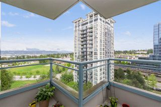 "Photo 19: 1207 13353 108 Avenue in Surrey: Whalley Condo for sale in ""Cornerstone"" (North Surrey)  : MLS®# R2455678"