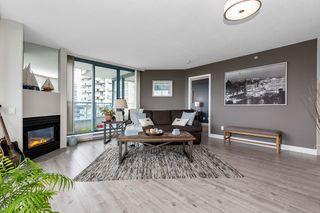 "Photo 4: 1207 13353 108 Avenue in Surrey: Whalley Condo for sale in ""Cornerstone"" (North Surrey)  : MLS®# R2455678"