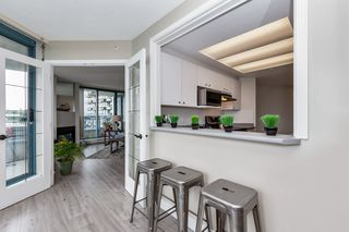"Photo 7: 1207 13353 108 Avenue in Surrey: Whalley Condo for sale in ""Cornerstone"" (North Surrey)  : MLS®# R2455678"
