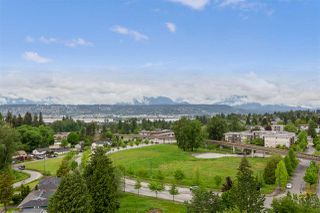 "Photo 9: 1207 13353 108 Avenue in Surrey: Whalley Condo for sale in ""Cornerstone"" (North Surrey)  : MLS®# R2455678"